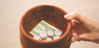 Why Giving Stays Strong While Attendance Drops in Churches