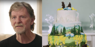 right to refuse service Jack Phillips Masterpiece Cakeshop
