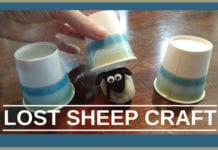Lost Sheep Craft