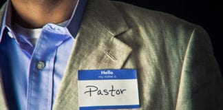 Approachable Pastor