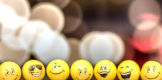 Easter Gospel Presentation Using Emoji's