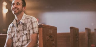 New Youth Pastors: What to Do in Your First 3 Months