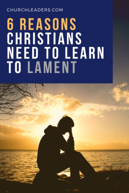 Learn to Lament