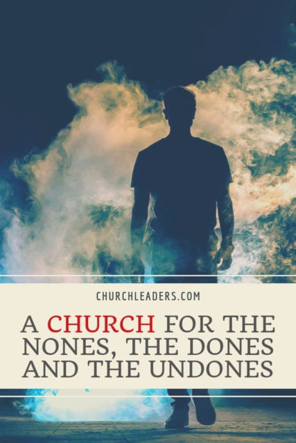 Church for the Nones