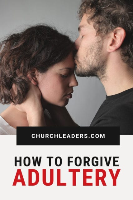 forgive Adultery