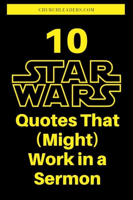 star wars quotes