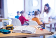 5 Essential Areas of Focus for the Children's Ministry Leader