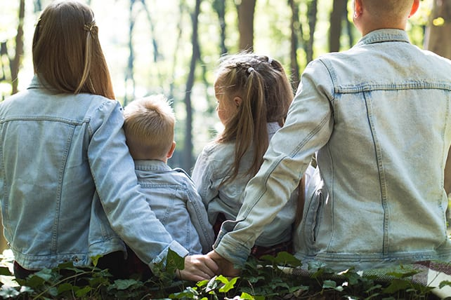Leaving a Legacy: How to Leave Your Kids Something of Value