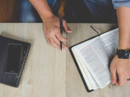 study theology The Case for Open Borders in Theological Study