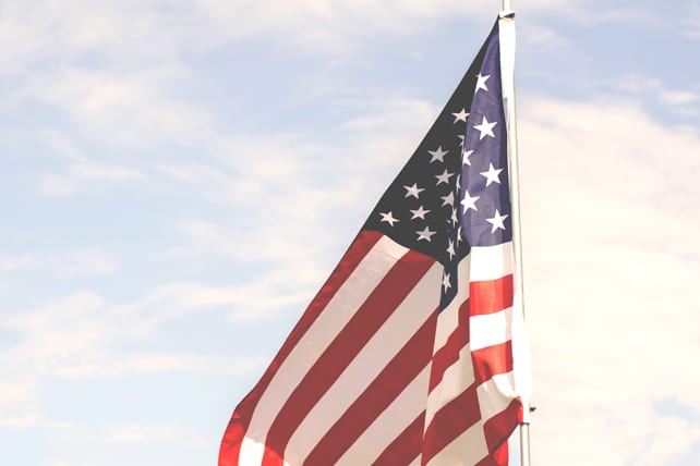 Memorial Day Is a Big Deal, So Let's Think About It Theologically
