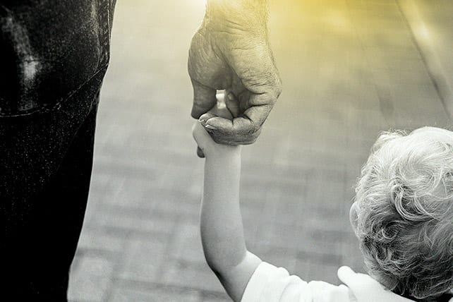4 Truths for Grandparents to Embrace