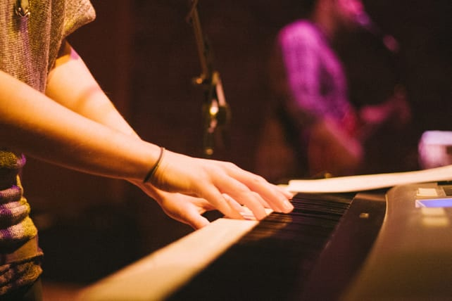 Music Vs. Sermon: Worship Music Does More Than Set the Table