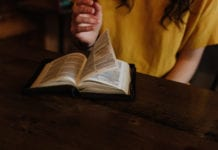 5 Ideas to Consider about Faith and Preteens