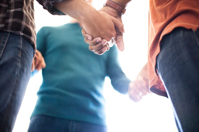 Summer and Small Groups: 4 Keys to Family Connections