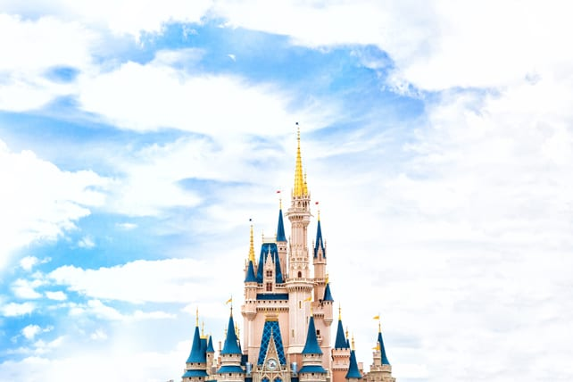 6 Lessons on Creativity from Disney