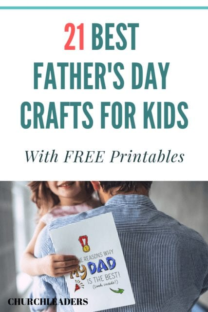 Best Father's Day crafts for kids