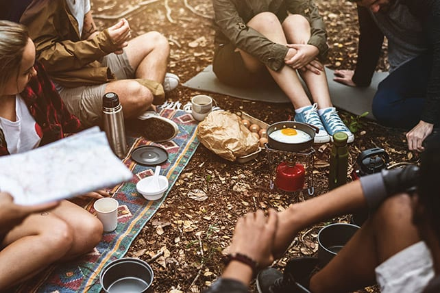 Why Summer Camp Still Matters for Youth Group