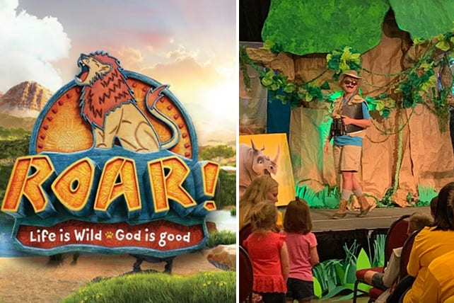 Group Publishing VBS