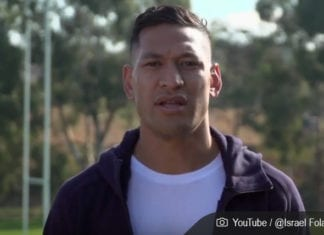 top rugby player