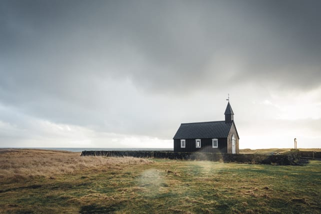 What I Learned About Community From a Rural Church