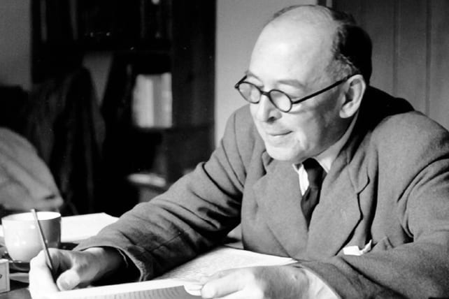 21 Of The Best Mere Christianity Quotes From C S Lewis