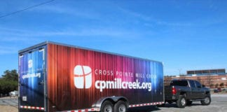 mobile church
