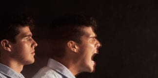 Confessions of an Angry Pastor