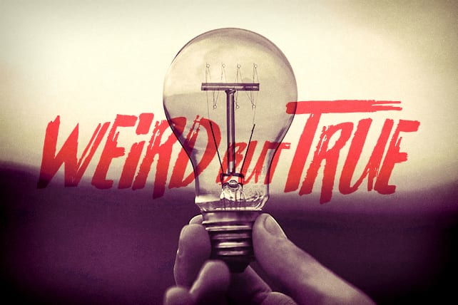 weird but true youth ministry insights ideas