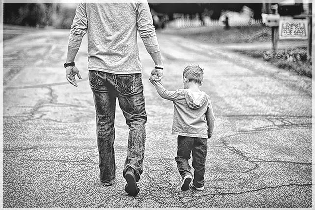 3 Lessons I Learned From My Husband About Fatherhood