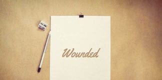 Letter to a Wounded Pastor