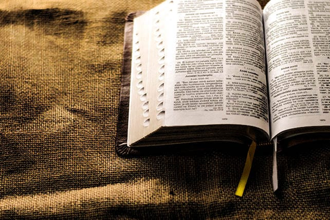 20 Bible Verses About Leadership: What Did Jesus Teach?
