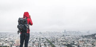 Cross-Cultural Missions Is Not the Cure for Wanderlust