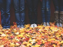 4 Ways to Rally Your Small Group for Fall