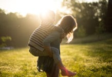 Teaching Your Kids the #1 Thing God Expects of Them