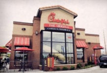6 Things the Church Should Learn From Chick-Fil-A