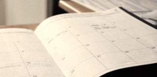 The Freedom of Long-Term Worship Planning