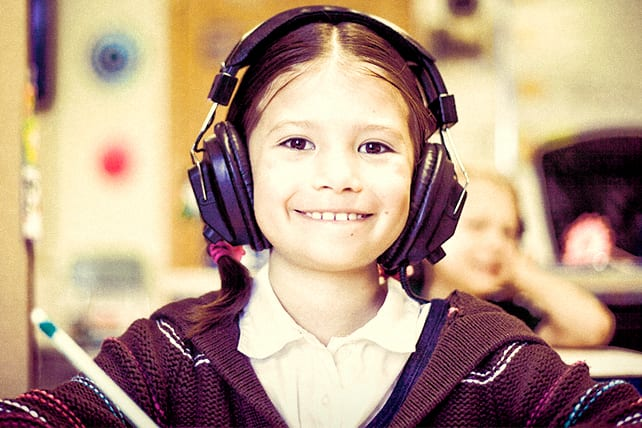 Podcasts for Kids