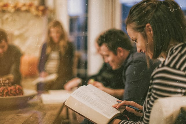 10 Traits of a Healthy Small Group Ministry