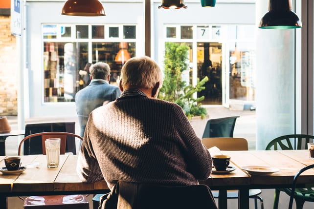 Ageism: The Real Struggle for Church Staff Close to Retirement