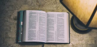 4 Advantages of Advanced Planning for Sermons and Teaching Series