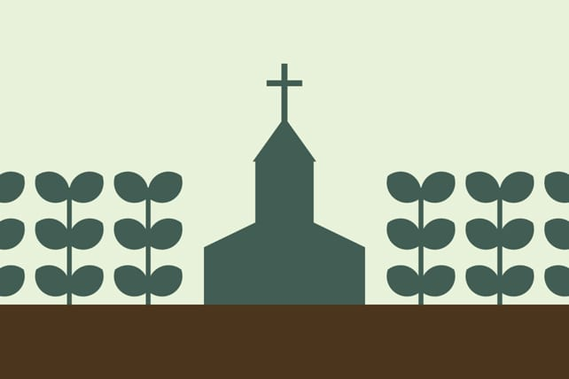 How (Not) to Lose Your Soul as a Church Planter: 3 Shifts