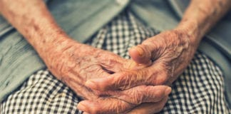 Alzheimers, Human Dignity, and a Church That's Truly Pro-life