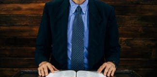 Pulpit Pointers from Past Preachers