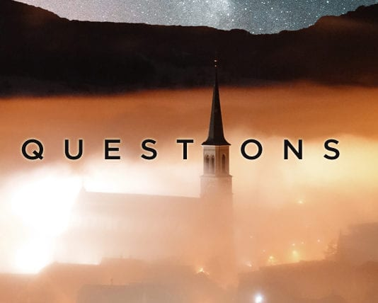 Five Questions Every Church Should Be Asking