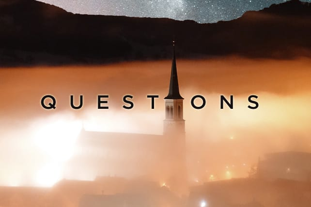 Questions Every Church