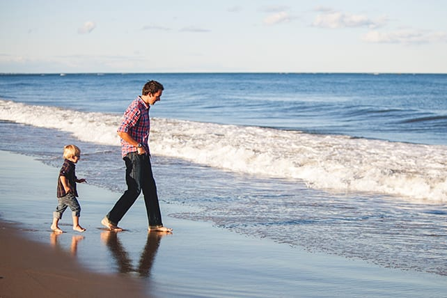 10 Manly Things Every Dad Should Teach His Son How To Do