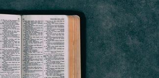 word of God alone
