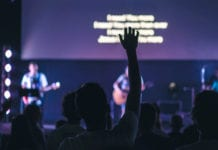 Are You Worshiping Worship Songs?