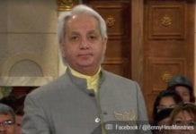 Benny Hinn repents