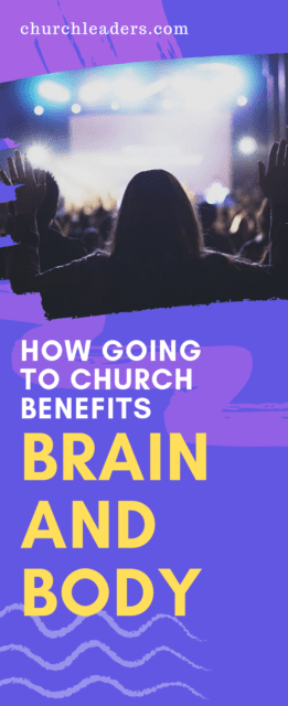 church benefits